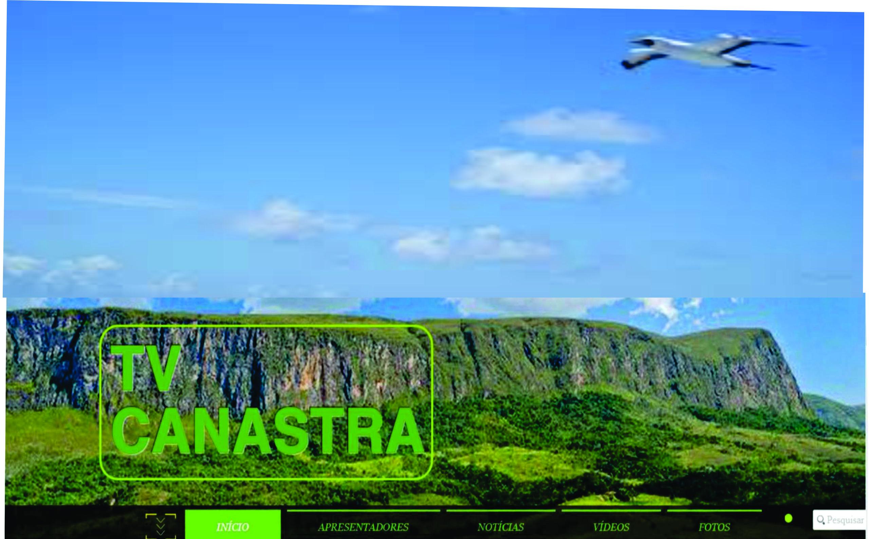 Banner Quadrado - TV Canastra