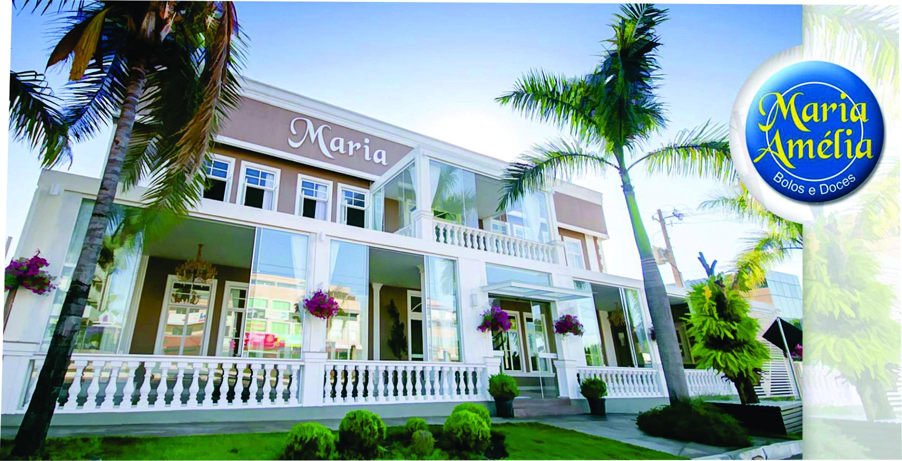 Banner quadrado - Maria Amélia 3