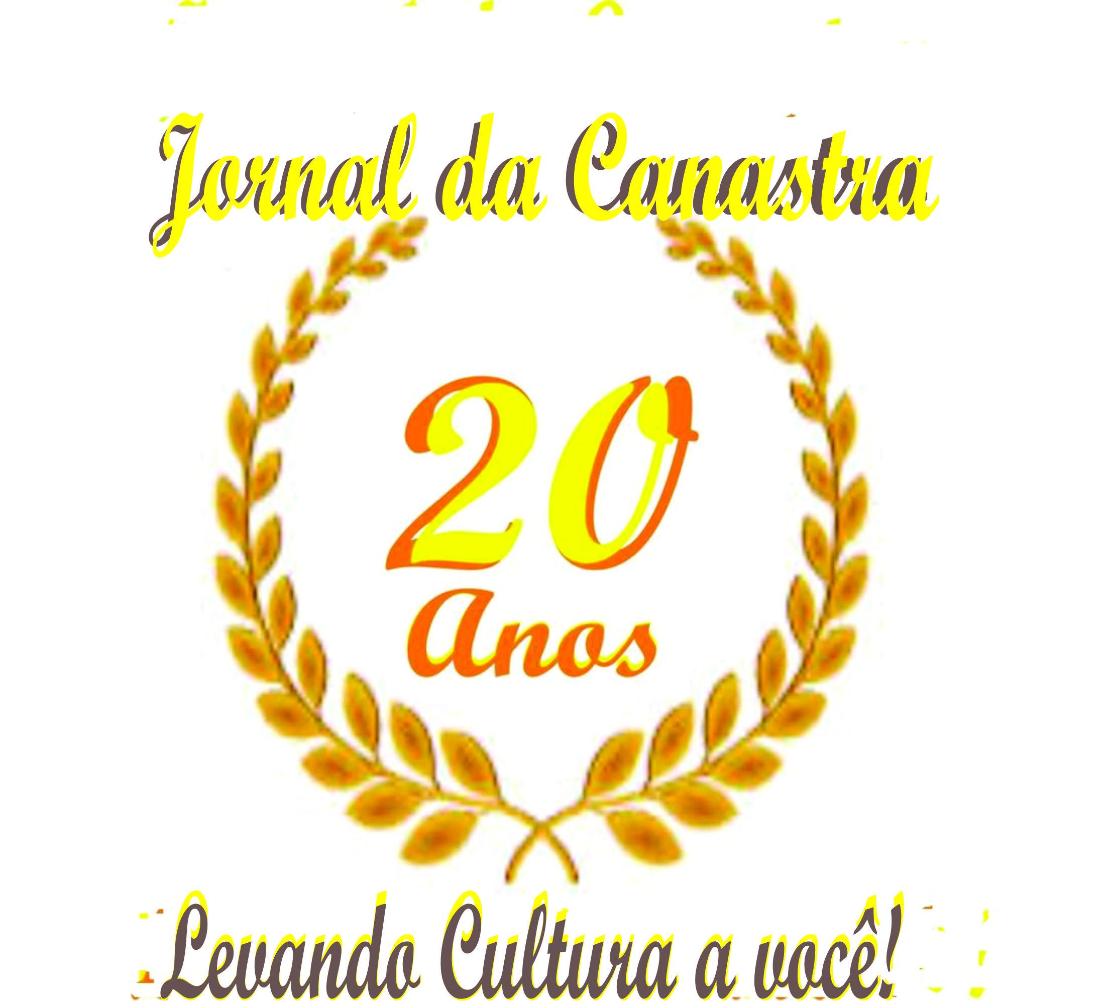 Banner quadrado  20 Anos 15